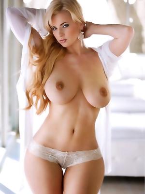 sexy big boobs women